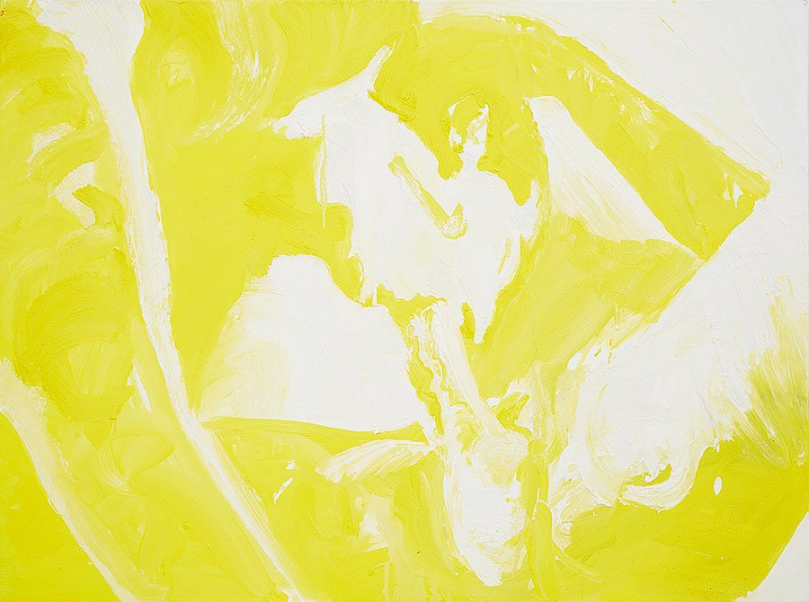 Yellow Blowjob 2