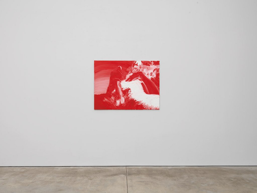 Installation View, Cheim Read Gallery, NYC